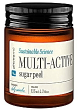 Profumi e cosmetici Peeling viso allo zucchero - Phenome Multi Active Sugar Peel