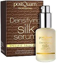 Profumi e cosmetici Siero viso con proteine di seta - Postquam Densifying Silk Serum