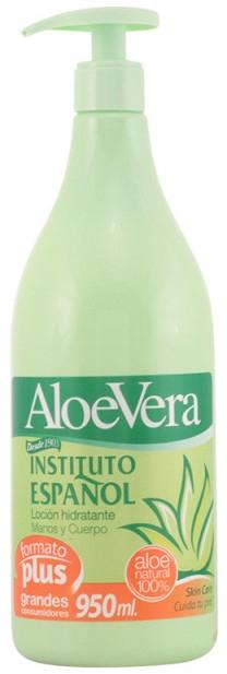 Lozione corpo - Instituto Espaol Aloe Vera Body Milk Lotion