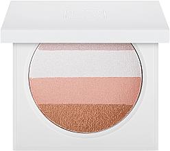 Profumi e cosmetici Blush illuminante - Ofra Blush Stripes Illuminating