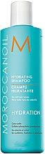 Profumi e cosmetici Shampoo idratante - Moroccanoil Hydrating Shampoo