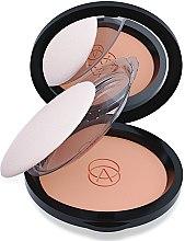 Profumi e cosmetici Cirpia compatta - Astra Make-Up Natural Skin Powder