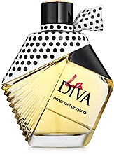 Profumi e cosmetici Ungaro La Diva Eau de Parfum - Eau de Parfum