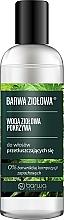 Profumi e cosmetici Acqua all'ortica per i capelli - Barwa Herbal Water
