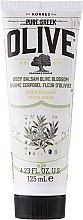 Profumi e cosmetici Balsamo corpo con olio d'oliva - Korres Pure Greek Olive Blossom Body Balsam