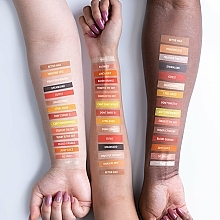 Palette di ombretti - Moira Oh, My Peelings Palette Pressed Pigments Palette — foto N3