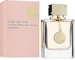 Profumi e cosmetici Armaf Club De Nuit - Eau de Parfum