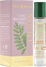Profumi e cosmetici Olio profumato - Frais Monde Etesian Perfume Oil Roll