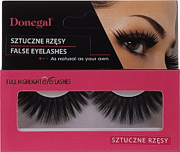 Profumi e cosmetici Ciglia finte, 4470 - Donegal Eyelashes
