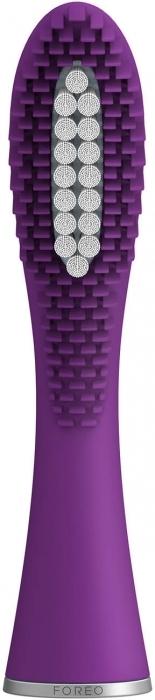 Testina sostituibile - Foreo Issa Mini Hybrid Brush Head Enchanted Violet