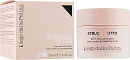 Profumi e cosmetici Balsamo detox struccante - Diego Dalla Palma Struccatutto Detox Make-up Cleansing Butter