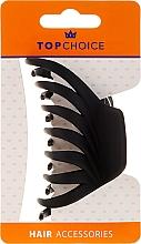 Profumi e cosmetici Fermacapelli 25624, nero - Top Choice