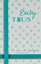 Tous Baby Alcohol Free - Colonia — foto N3
