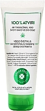 Profumi e cosmetici Scrub viso con olio di semi di canapa naturale - Green Feel's