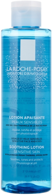 Tonico lenivo viso - La Roche-Posay Physiological Soothing Lotion