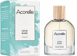 Profumi e cosmetici Acorelle Lotus Blanc - Eau de Parfum