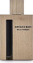 Profumi e cosmetici Armand Basi Wild Forest - Eau de toilette