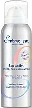 Profumi e cosmetici Spray viso - Embryolisse Eau Active Water