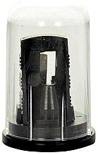 Profumi e cosmetici Temperamatite - Sefiros Cosmetic Pencil Sharpener