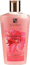 """Profumi e cosmetici Scrub corpo idratante a basso contenuto di sapone """"Bacio romantico"""" - Health and Beauty Soapless Body Scrub"""