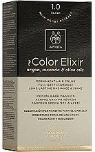 Profumi e cosmetici Tinta per capelli - Apivita My Color Elixir Permanent Hair Color