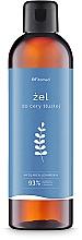 Profumi e cosmetici Gel detergente viso per pelli grassi - Fitomed Cleancing Gel
