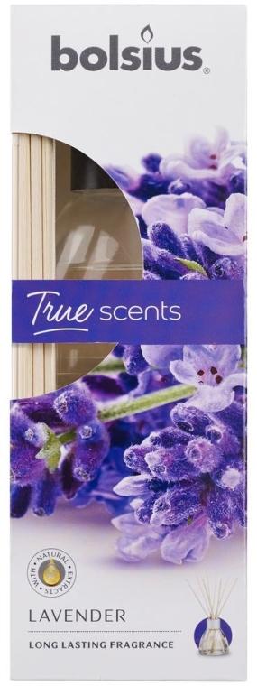 """Diffusore di aromi """"Lavanda"""" - Bolsius Fragrance Diffuser True Scents Lavender — foto N2"""