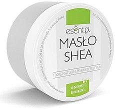 Profumi e cosmetici Olio naturale SHI 100% - Esent