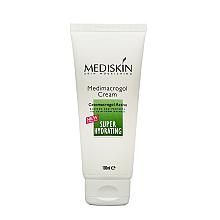Profumi e cosmetici Crema per pelli secche e molto secche - Mediskin Medimacrogol Cream
