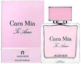 Profumi e cosmetici Etienne Aigner Cara Mia Ti Amo - Eau de Parfum