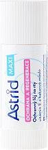 Profumi e cosmetici Balsamo per le labbra - Astrid Regenerative Protective Lip Salve Maxi