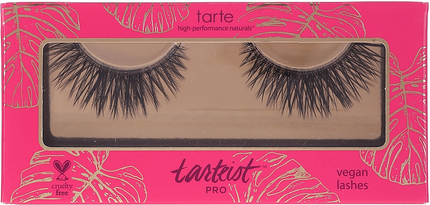 Ciglia finte - Tarte Cosmetics Pro Cruelty-free Lashes (1pz)
