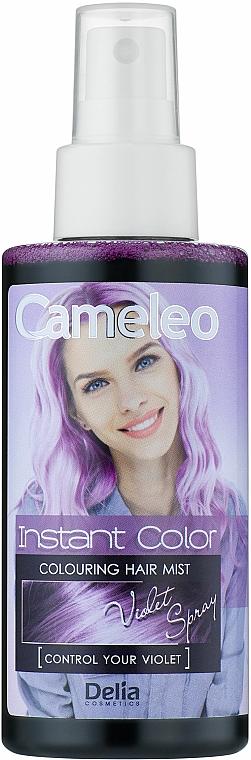 Spray capelli colorante - Delia Cameleo Instant Color