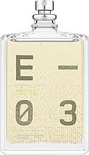 Profumi e cosmetici Escentric Molecules Escentric 03 - Eau de toilette