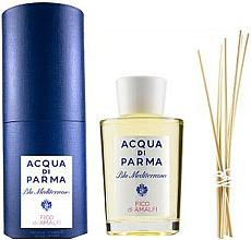 Diffusore di aromi - Acqua Di Parma Blu Mediterraneo Fico Di Amalfi Diffuser — foto N2