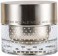 Profumi e cosmetici Crema antietà per collo e decolleté - Orlane Creme Royale Neck and Decollete