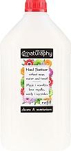 Profumi e cosmetici Disinfettante mani - Bluxcosmetics Naturaphy Hand Sanitizer