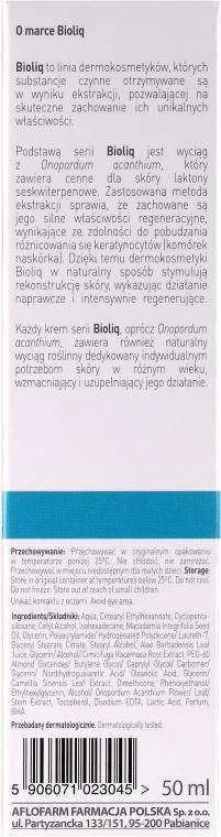 Crema rigenerante pelle problematica - Bioliq Dermo Night Cream — foto N3