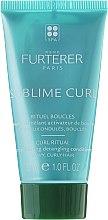 Profumi e cosmetici Balsamo-attivatore per capelli ricci - Rene Furterer Sublime Curl Activating Detangling Conditioner