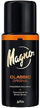 Profumi e cosmetici Deodorante - La Toja Magno Classic Deodorant Spray