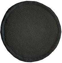 Profumi e cosmetici Dischetto struccante riutilizzabile, nero - Deni Carte