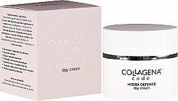 Profumi e cosmetici Crema viso, da giorno - Collagena Code Hydra Defence Day Cream