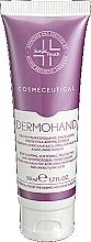 Profumi e cosmetici Crema mani - Surgic Touch Dermohand Hand Cream