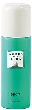 Profumi e cosmetici Acqua Dell Elba Sport - Deodorante