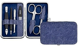 Profumi e cosmetici Set per manicure - DuKaS Premium Line PL 126MKR