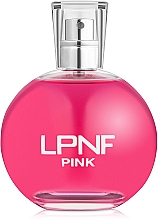 Profumi e cosmetici Lazell LPNF Pink - Eau de Parfum