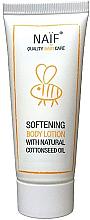 Profumi e cosmetici Lozione corpo - Naif Softening Body Lotion (mini)