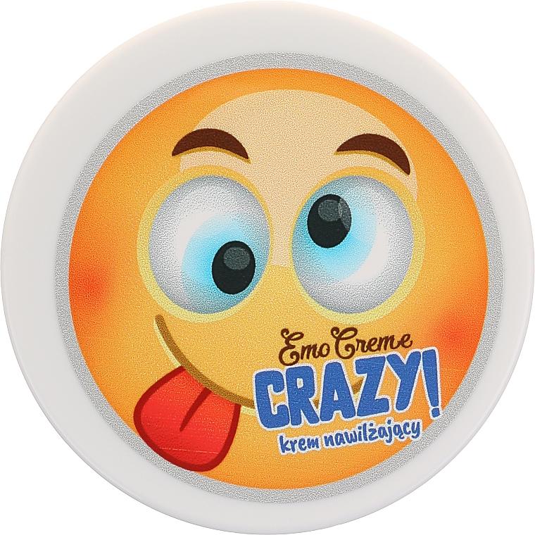 Crema idratante - Emo Creme Crazy — foto N1