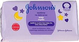 """Sapone per bambini """"Prima del sonno"""" - Johnson's Baby — foto N2"""