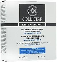 Profumi e cosmetici Set - Collistar (a/sh/gel/100ml + cr/30ml)